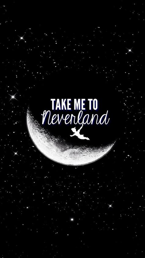 take me to neverland pan pan