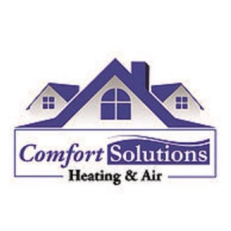 comfort heat and air comfort solutions heating and air coupons near me in