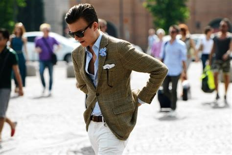 How To Wear A Ton Comfortably by Mastering The Mismatch Wsj