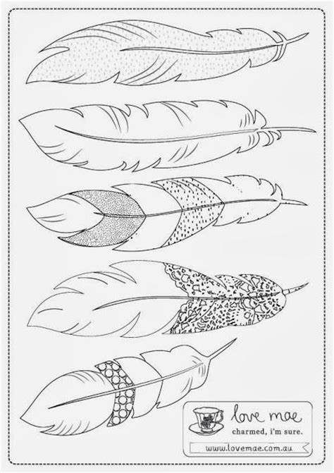 7 best images of owl printable feather template owl 25 best ideas about feather template on pinterest paper