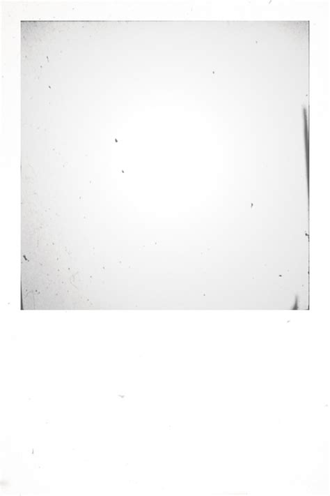 Print Any Photo As A Polaroid Free Template Decorator S Notebook Blog 4x6 Polaroid Template