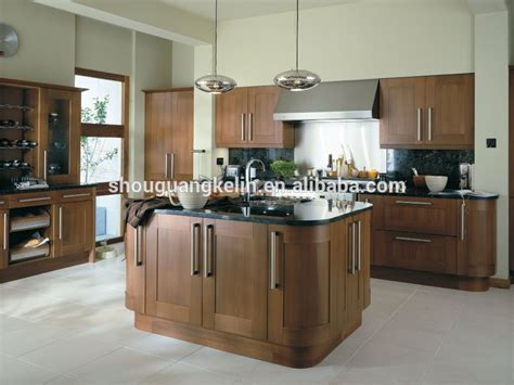 walnut kitchen 2016 hot selling laminate kitchen cabinet wall unit and base unit with good price buy kitchen