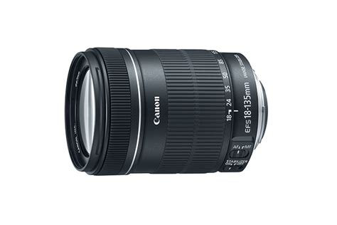 Canon Lensa Ef S 18 135 F3 5 5 ef s 18 135mm f 3 5 5 6 is