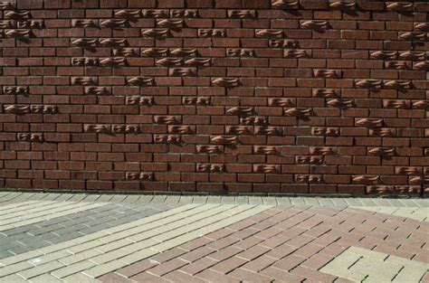 brick wall  floor  stock photo public domain pictures