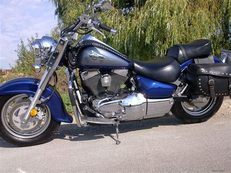 Suzuki Intruder 1500 2002 Suzuki Intruder 1500 Picture 2754525