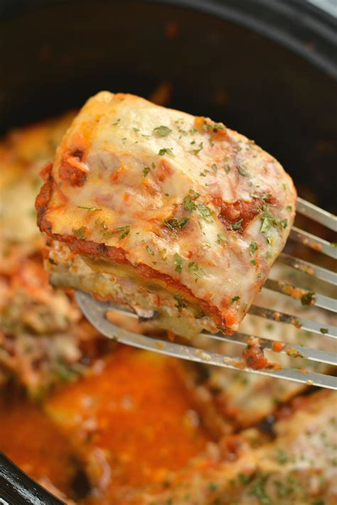 how to make lasagna with cottage cheese crockpot lasagna with cottage cheese