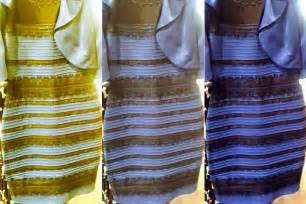 dress colors current biology tackles quot the dress quot