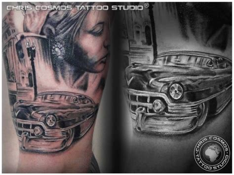 bonnie and clyde tattoo bonnie and clyde car www pixshark images