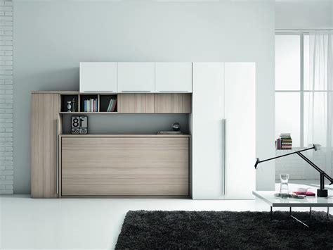 letti trasformabili salvaspazio letti salvaspazio meka design casa creativa e mobili
