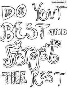coloring quotes 25 best ideas about quote coloring pages on