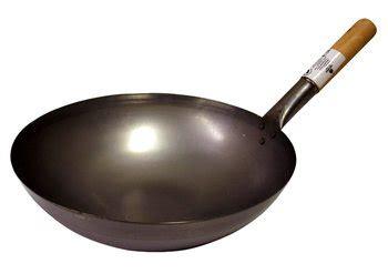ikea wokpfanne pfannen und andere k 252 chenausstattung k k
