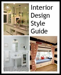 interior design styles guide 1000 images about home decor living area on