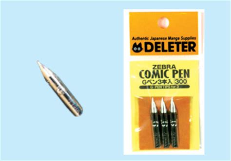 deleter shop deleter shop zebra g pen 3pc ゼブラ gペン 3本入