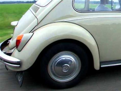 Beetle Sound Recording Vw Bug Empi Exhaust Doovi