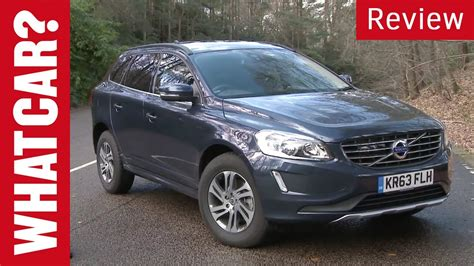 2014 Volvo Xc60 Review by 2014 Volvo Xc60 Review What Car