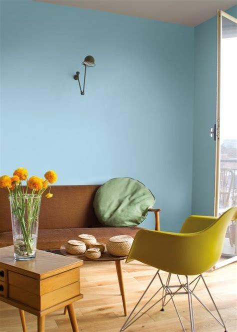 peinture gris clair salon
