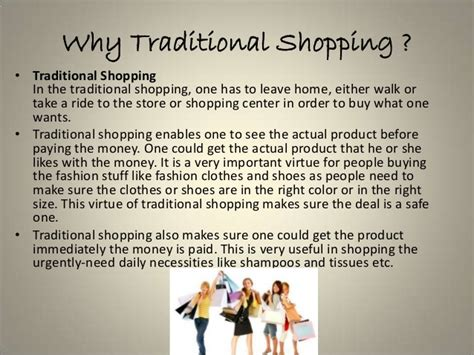 bed shoppong on line traditional shopping vs shopping