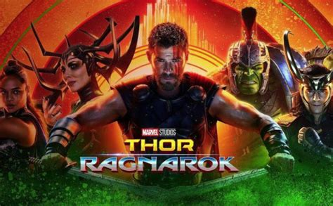 thor ragnarok caly film thor ragnarok review an antichrist movie that s not for