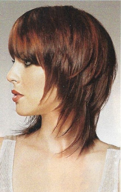 hairstyles with wispy neck fringes wispy neckline haircut short hairstyle 2013