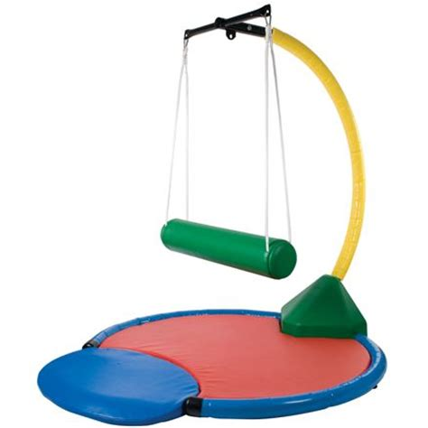 bolster swing pin by marie bell otr on ot si sensory spaces pinterest