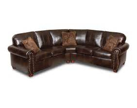 Bonded leather encore vintage