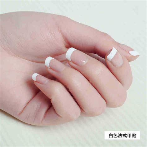 How To Gel Nails Without Uv L by 500 Pcs False Acrylic Nail Tips White