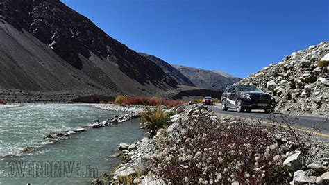 best driving routes best driving routes leh to hanle overdrive