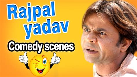 comedy film youtube hindi rajpal yadav popular comedy scene best hindi comedy