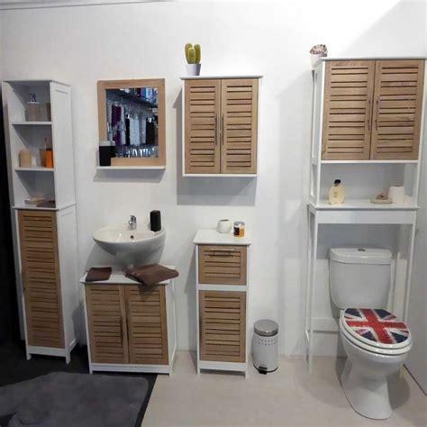 Merveilleux Petit Meuble Pour Wc #6: meuble-dessus-de-toilettes-et-table-215134-2.jpg