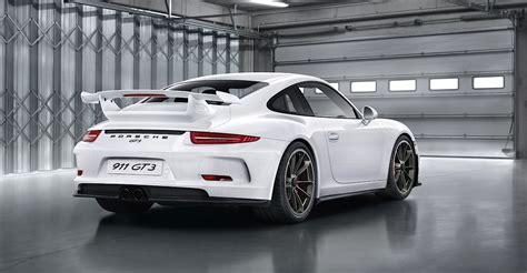 porsche gt3 porsche 911 gt3 2013 2014 2015 2016 2017 autoevolution