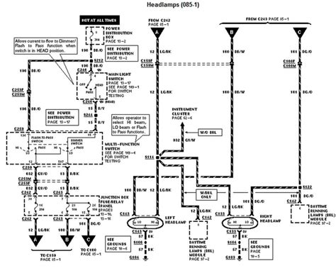 travel trailer power wiring diagram wiring diagram with