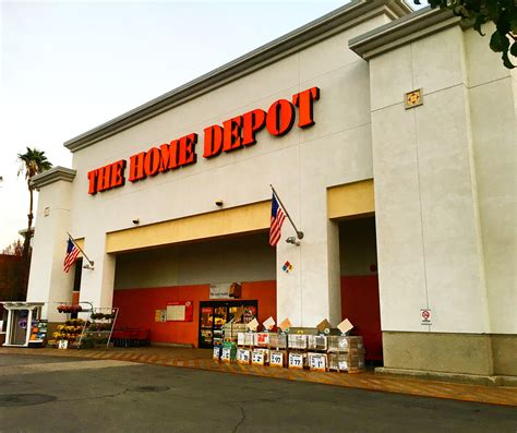 the home depot in rancho cucamonga ca 91730