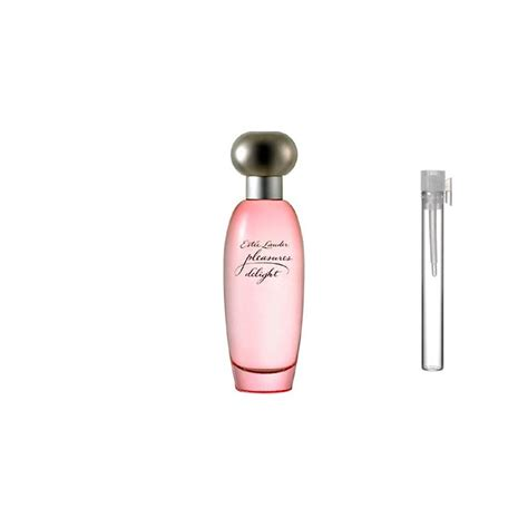 Parfum Estee Lauder Pleasure Delight estee lauder pleasures delight tanie perfumy pr 243 bki