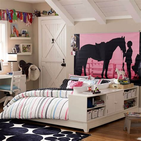 teenage bedroom themes 4 teen girls bedroom 20 interior design ideas