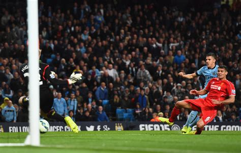 Manchester City Edition 08 by Manchester City 3 1 Liverpool 5 Premier League Talking