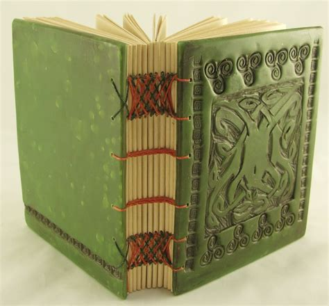Handmade Books Ideas - geraldine newfry december 2009