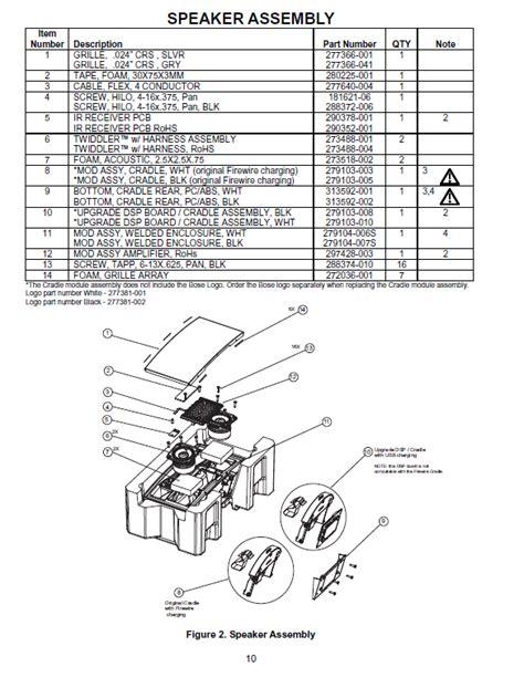 bose sounddock wiring diagram 29 wiring diagram images