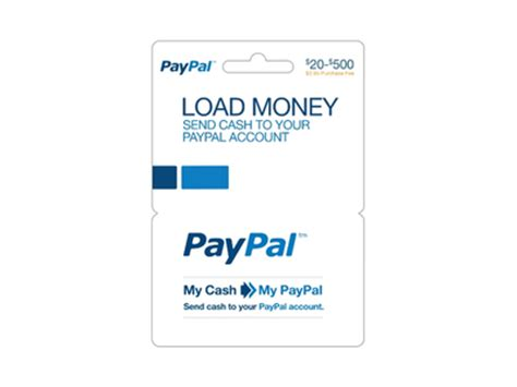 Gift Card Money To Paypal - how to pay bills with paypal my cash business debit card radpad evolve money