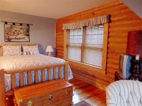 log cabin bedrooms alpine log cabin bedrooms