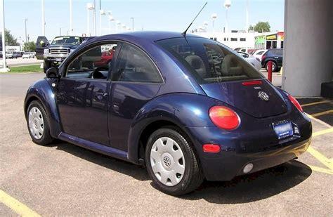 Volkswagen Beetle 2001 by Batik Blue 2001 Beetle Paint Cross Reference