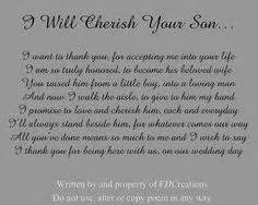 Thank You Letter Your Father Law 1000 images about wedding ideas on pinterest fall