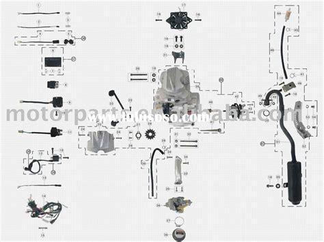 90cc atv wiring diagram get free image about wiring diagram