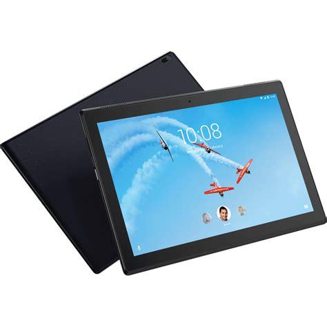 Lenovo Tablet 2 10 1 lenovo 10 1 quot tab 4 10 16gb tablet za2j0007us b h photo