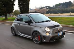 Fiat 695 Abarth Abarth 695 Biposto Review Fiat Abarth 695 Biposto