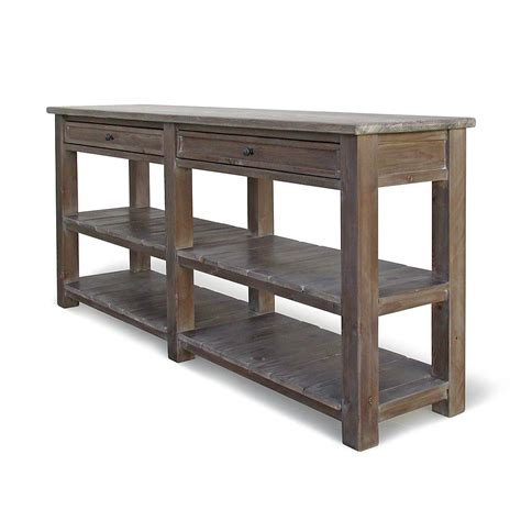 Media Console Table Console Table Media Console Tv Stand Reclaimed Wood