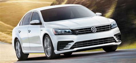 white volkswagen passat 2017 2017 volkswagen passat colors and interior design