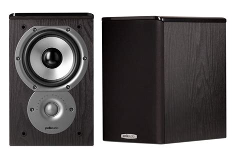 audio centre polk audio tsi100 speakers