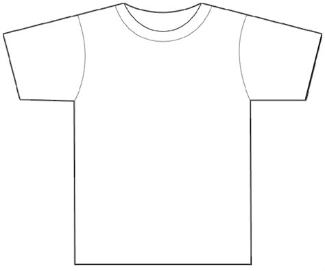 sketch tee shirt coloring pages