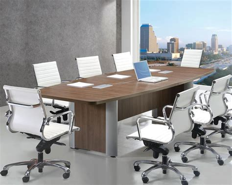 Boat Shaped Conference Table Classic Plus Boat Shaped Conference Table