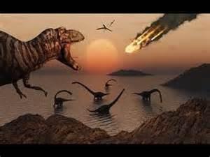 How Did Dino Die How Did The Dinosaurs Die